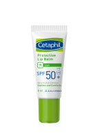 Cetaphil SPF 50 protective lip balm - Front