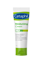 Cetaphil moisturizing cream for face and body