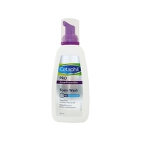 Cetaphil PRO Acne-Prone Skin Foam wash