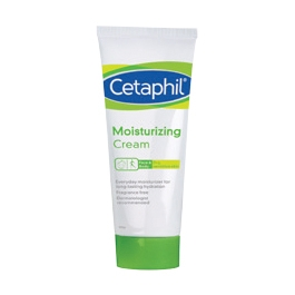 Cetaphil Intensive Moisturizing Cream Tube