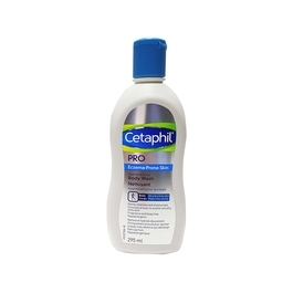 Cetaphil PRO Eczema-Prone Skin Body Wash