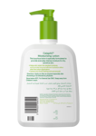 Cetaphil fragrance free moisturizing lotion for face and body - Back