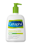 Cetaphil-moisturizing lotion for face and body - Front