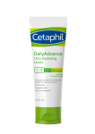 DailyAdvance Ultra Hydrating Lotion - Cetaphil moisturizing cream for dry sensitive skin - Front